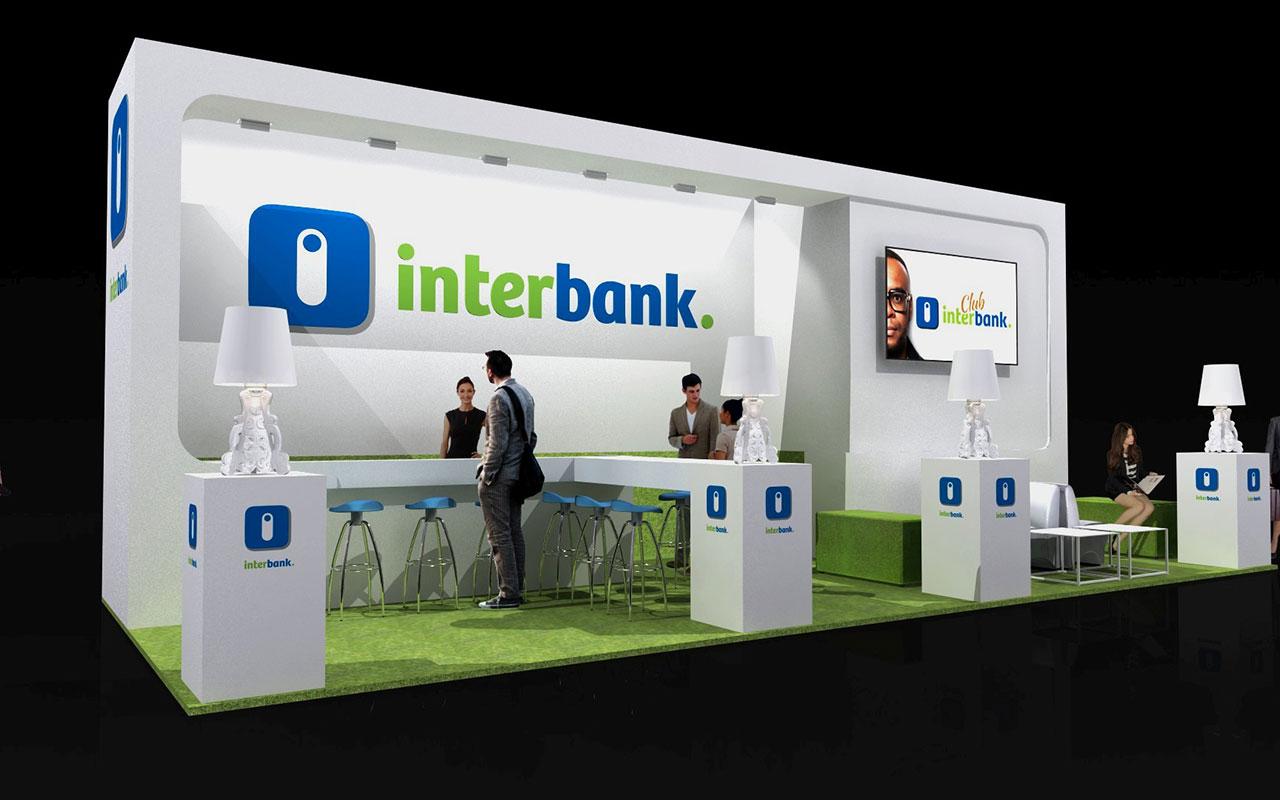 stand Interbank Hypovak Nieuwegein 2018
