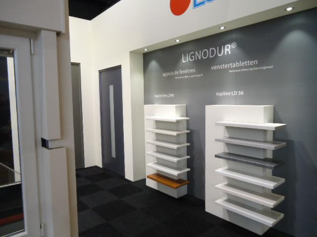 Stand LOCRA Polyclose Gent 2020